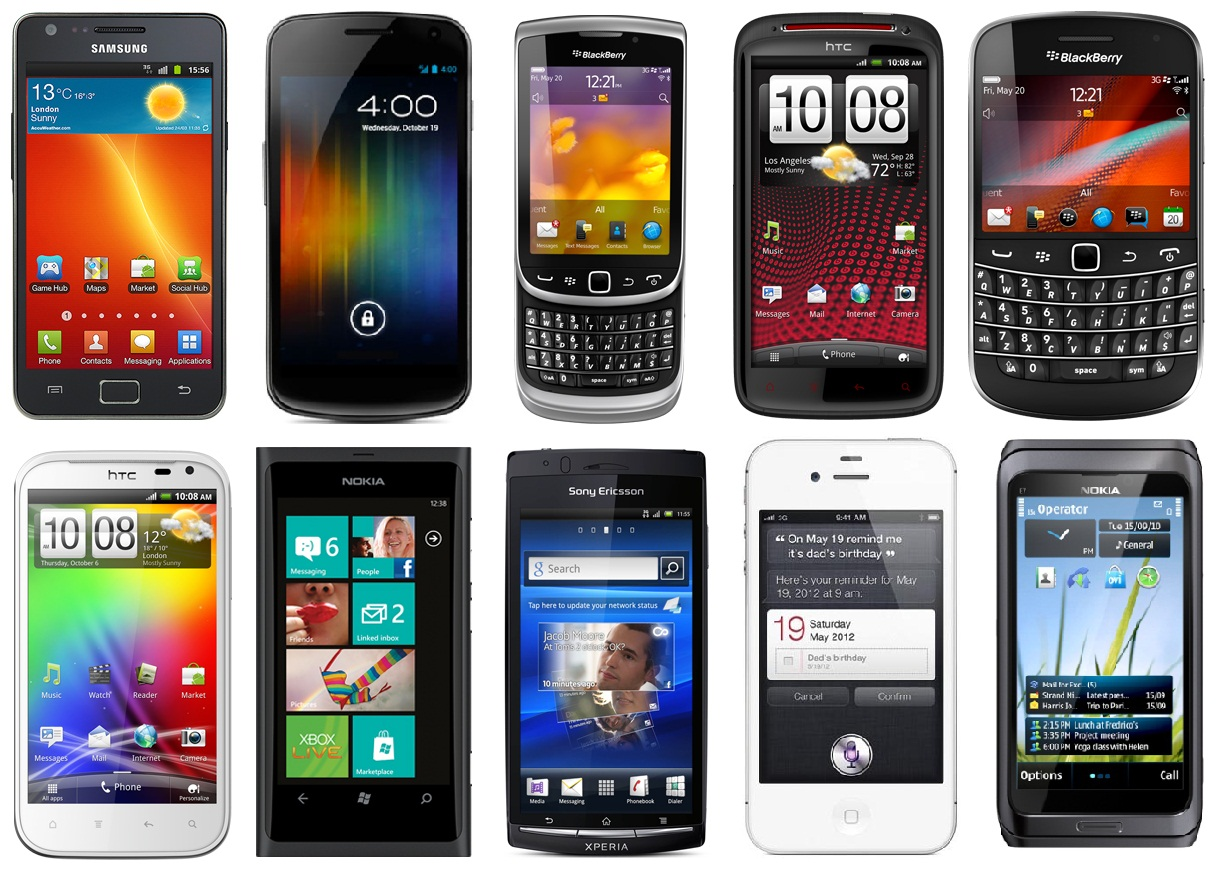 Best Mobile Phone Offers For You